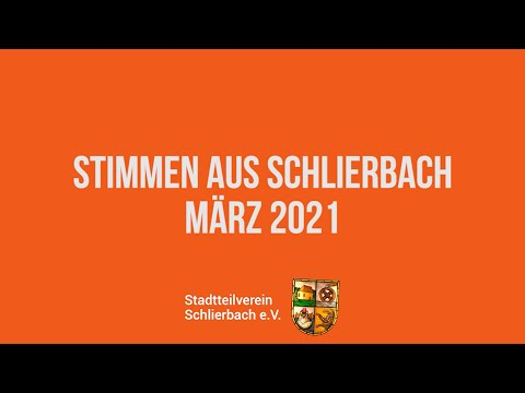 Stimmen aus Schlierbach - Turnverein und Institut für Heilpädagogik (März 2021)